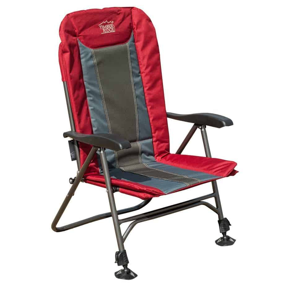 Best Camp Chair Best Beach Chairs For Big And Tall People In 2018 Up To