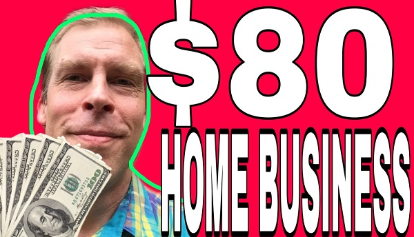 $80 Dollar Business Per Month that Can Generate $3-$5K Per Month