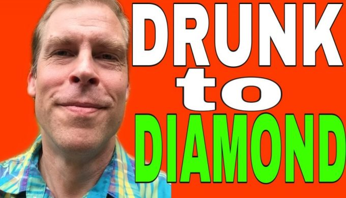 Drunk to Diamond A Network Marketing Success Testimonial