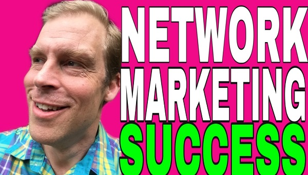 Network Marketing Success with Longevity