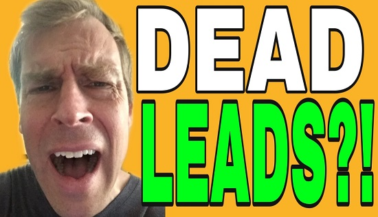 6 Dreadful Reasons You Didn't Get a Signup when You Bought 100 Leads