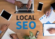 local seo guide business website localized search engine optimization