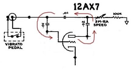 Guitar Rig Wiring Guitar Electronics Wiring Diagram ~ Odicis