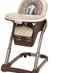 Graco Blossom High Chair Elmo Adventure Potty Best Chairs For Babies - Highchair New Moms Magazine | ...