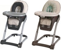 Best High Chairs For Babies - Graco Blossom Highchair ...