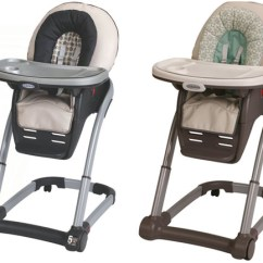 Best High Chair For Baby Dark Teal Covers Chairs Babies Graco Blossom Highchair New
