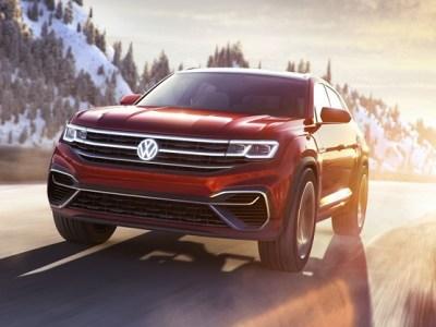 2022 VW Atlas review