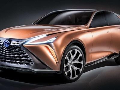 2022 Lexus LQ review