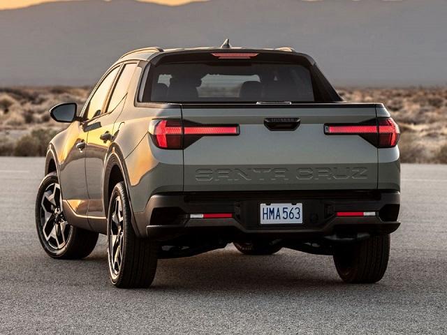 2022 Hyundai Santa Cruz N release date
