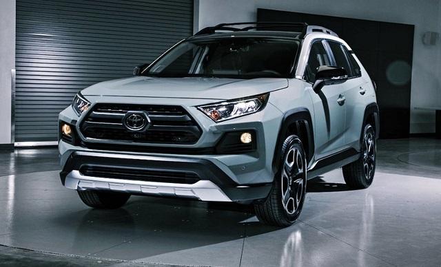 2023 Toyota RAV4 Hybrid