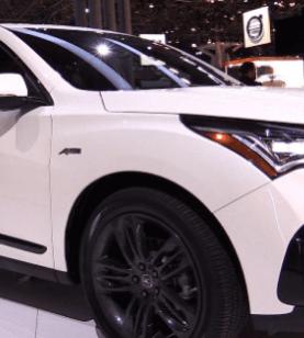 acura rdx 2021 changes - car wallpaper