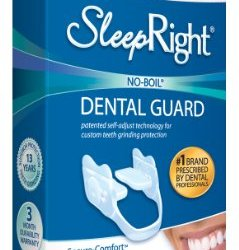 SleepRight Secure Comfort Dental Guard Review