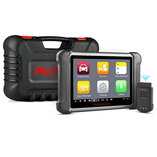 Autel Maxisys MS906BT Reviews