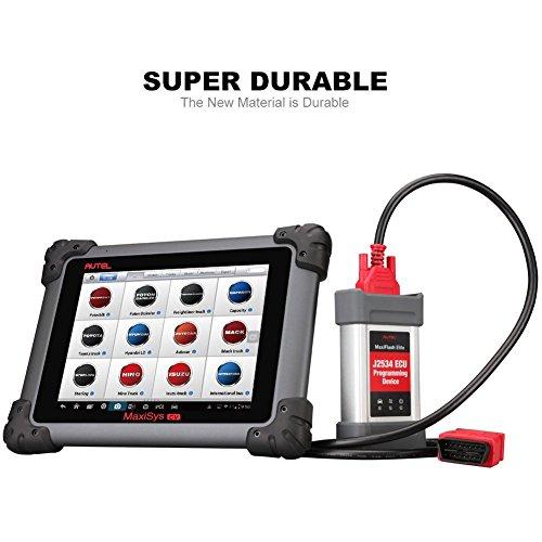 autel maxisys ms908cv truck diagnostic tool