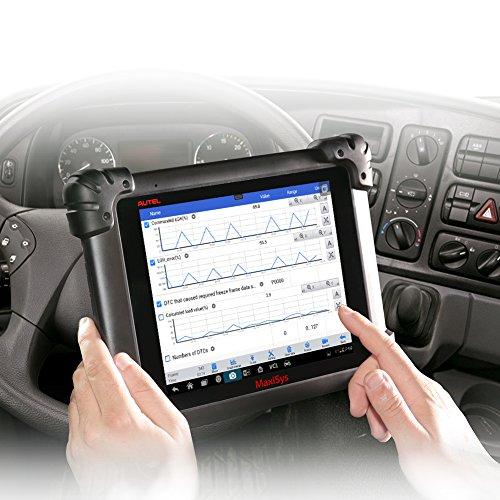 Autel MS908 Automotive Diagnostic Scanner