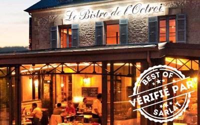 Restaurant Le Bistro de l'Octroi
