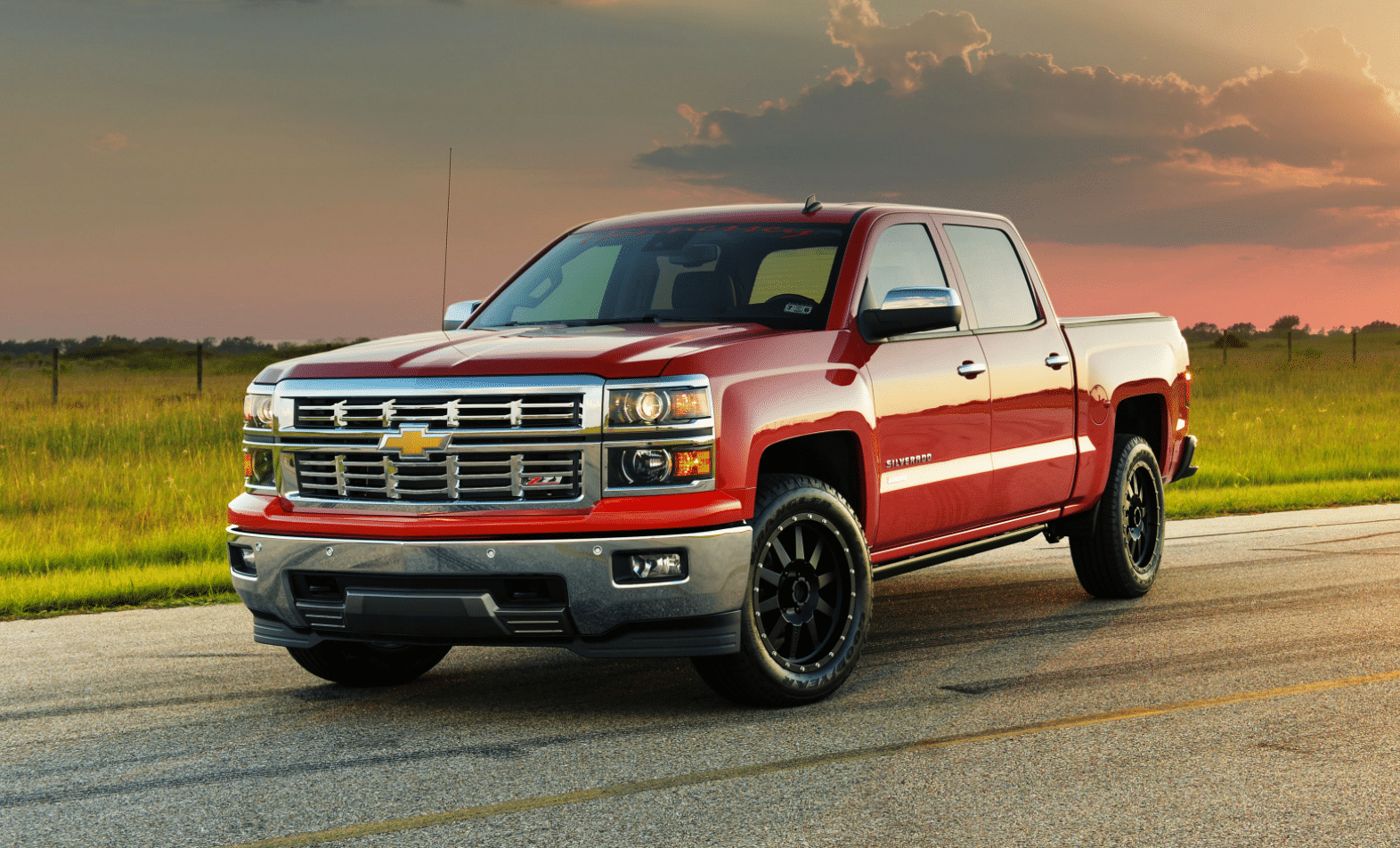 best exhaust systems for silverado 1500