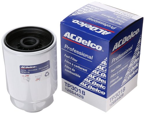 small resolution of acdelco professional fuel filter winner best duramax fuel filter