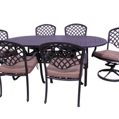 2 X 4 Dining Chairs High Chair Rental Kingston Collection Swivel Rockers And