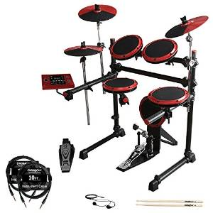 Electronic Drum Set reviews 2015