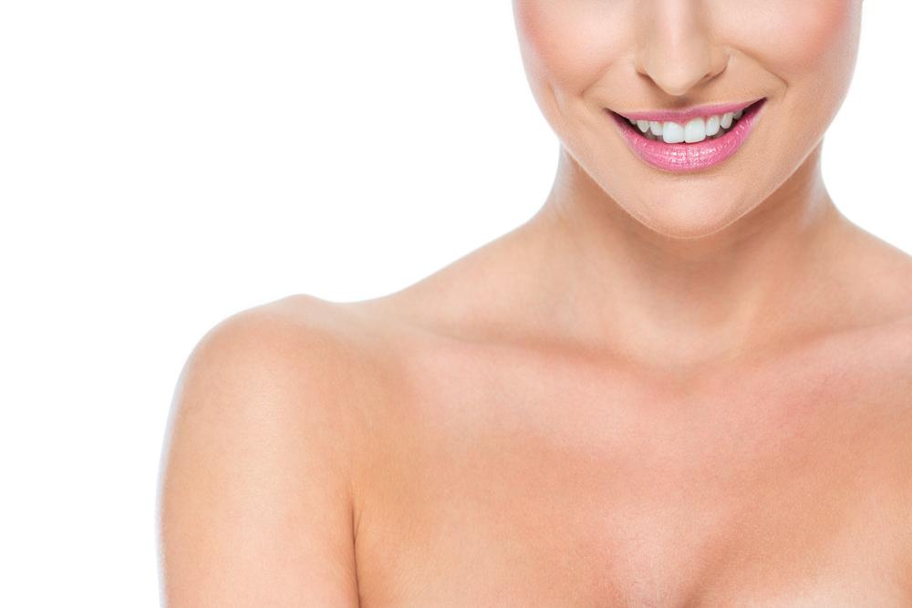 Dcolletage Skin Care Treatments for Neck and chest  BestOfBothWorldsAZcom
