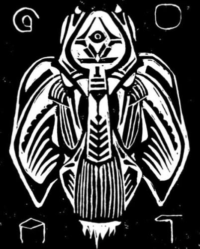 Mystic Goat