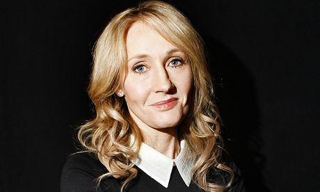 J.K. Rowling Bristol