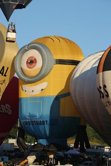 balloon fiesta stuart