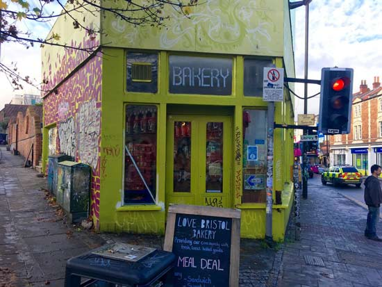 love bristol bakery