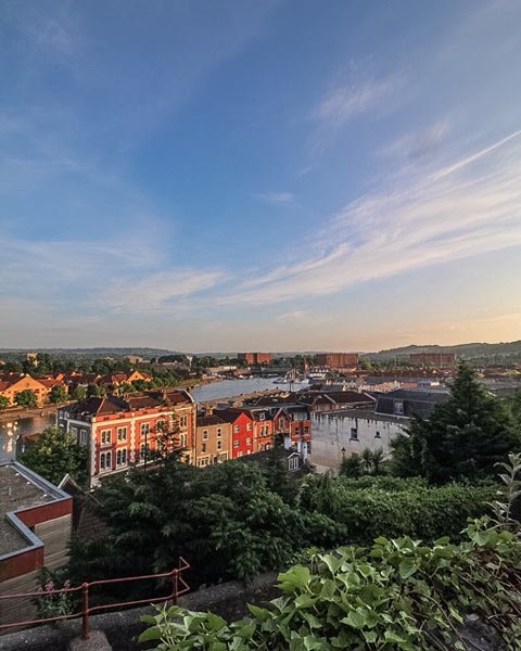 Cliftonwood Viewpoint