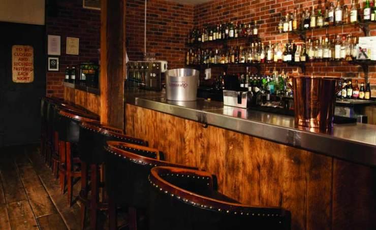 hotel du vin bar