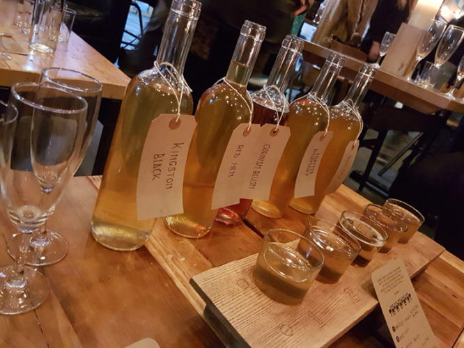 cider stable