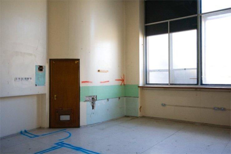 bristol general hospital inside