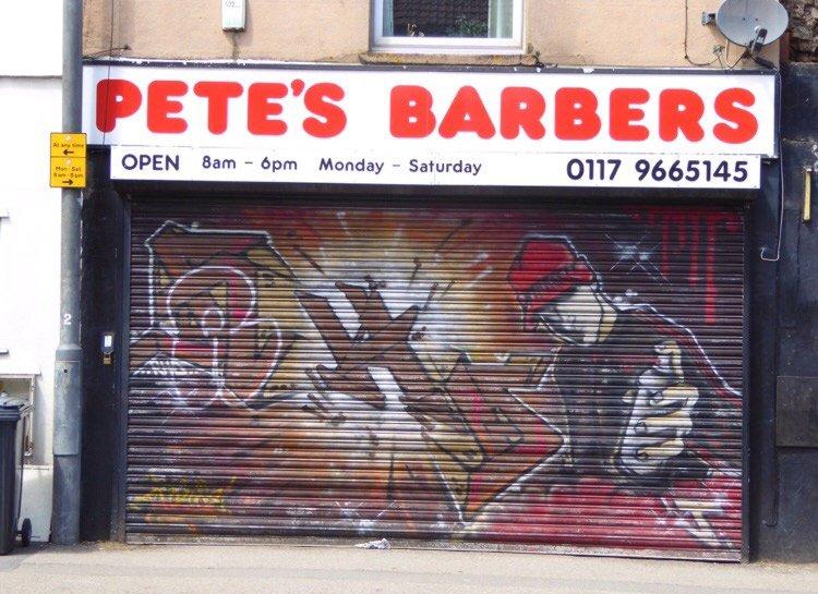 petes barber