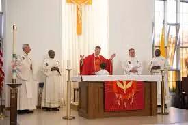 Best catholic church websites