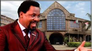 Prophet TB Joshua Biography, Wife, Children, Ministry, and