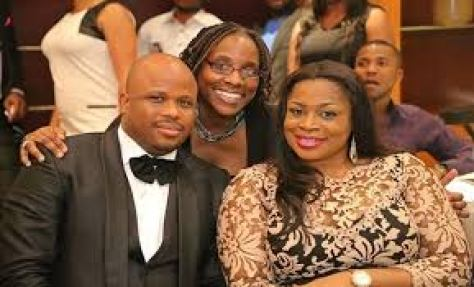 Oyakhilome wife chris pastor new Is Pastor