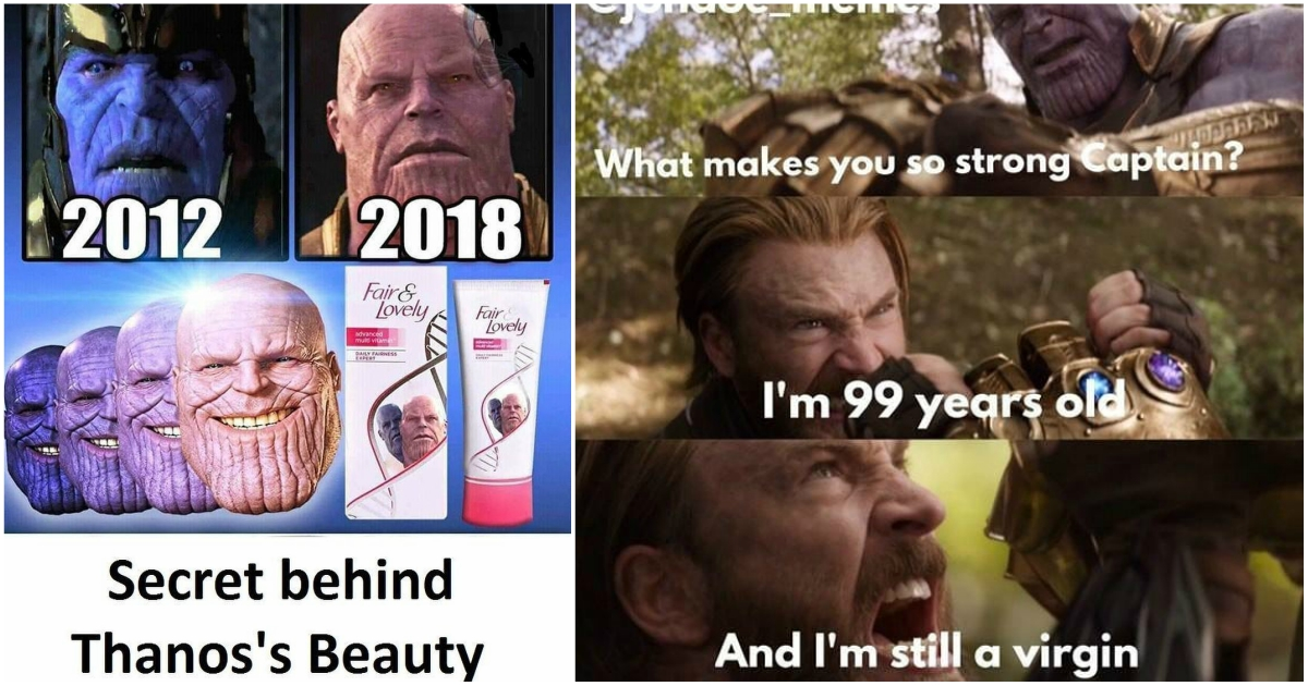 BeFunky Collage 4?fit=1200%2C630&ssl=1 these hilarious avengers infinity war memes are taking over the