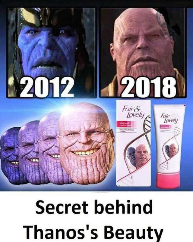 25 Best Memes About Let Down: 25 Avengers Memes To Prove Thanos Would Be Defeated
