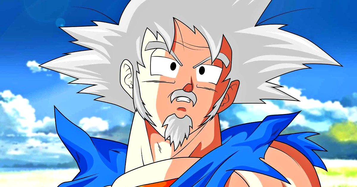 Fans Are Going Nuts After Knowing The Age Of Goku, Here's What Going On