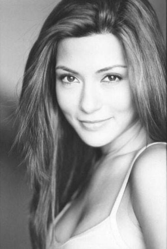 Marisol Nichols Sexy Pictures