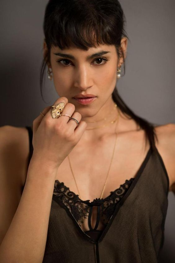 Sofia Boutella Hot Look