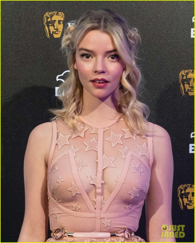 Anya Taylor Joy Hot Pictures