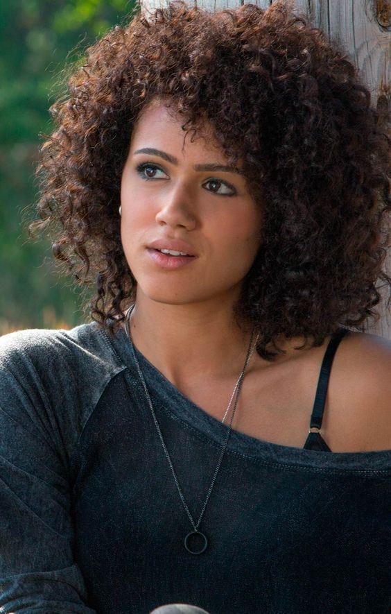 Nathalie Emmanuel Sexy Pictures