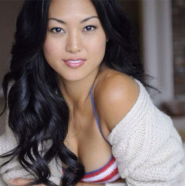 Erika Fong Sexy Pictures