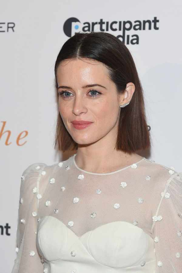 Claire Foy Sexy