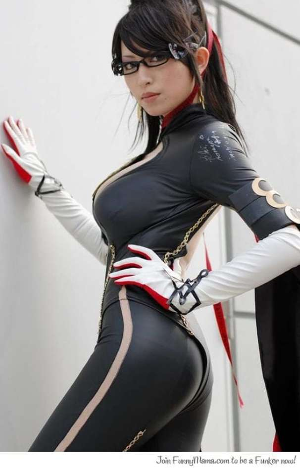 35 Hot Pictures Of Bayonetta-4884