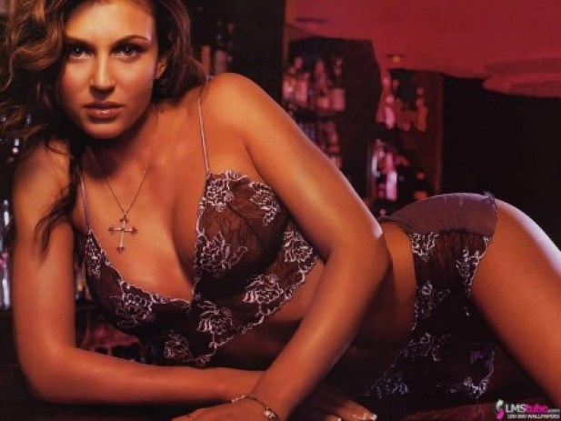 Cerina Vincent Hot Dress