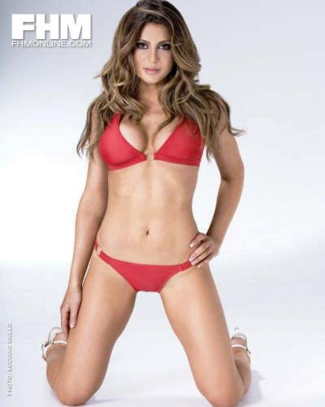 Cerina Vincent Hot Panty