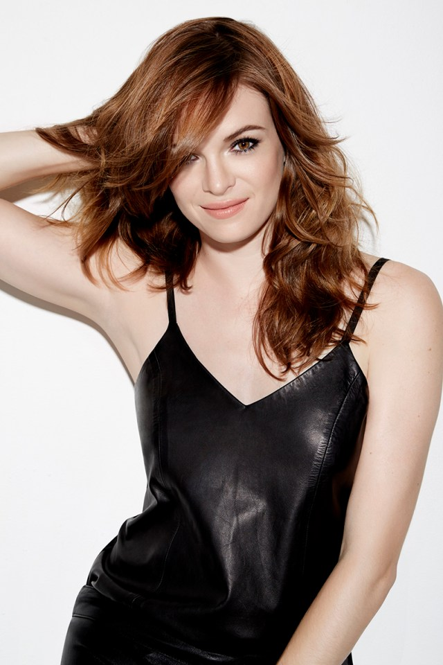 Danielle Panabaker Beautiful Picture